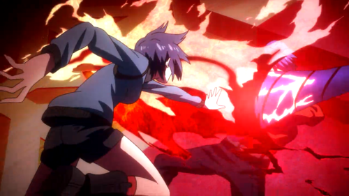 Tokyo Ghoul Fight Scenes