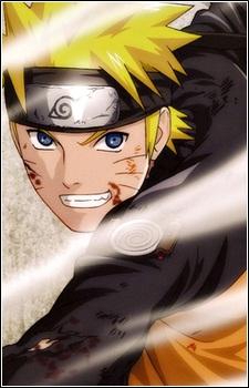 Uzumaki Naruto Character