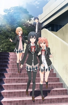 oregairu-hikigaya-560x315 This Anime Title is Too Long! Top 10 Ranking [Japan Poll]