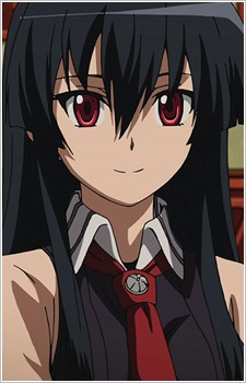Top 10 Anime Girls With Black Hair List