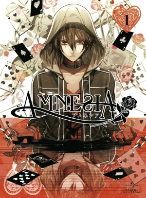 amnesia-DVD-300x407 6 Anime Like Amnesia [Recommendations]