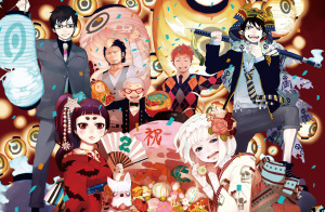 Top 10 Best Good & Evil Blue Exorcist Characters