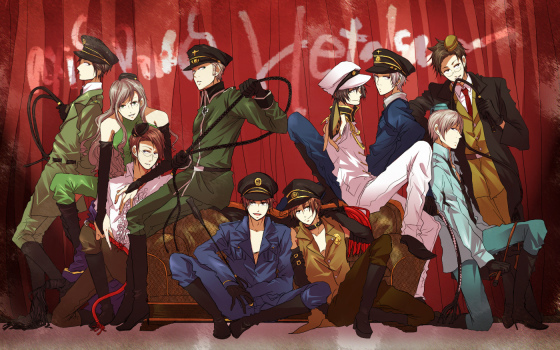 hetalia-fan-art-750x421 A Creative History Lesson – Hetalia: Axis Power