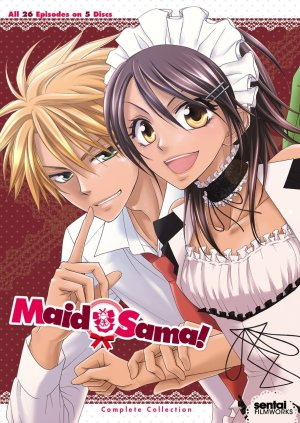 lovely-complex-dvd-300x423 6 Anime Like Lovely Complex (Love Com) [Recommendations]