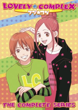 6 Anime Like Lovely Complex (Love Com) [Recommendations]