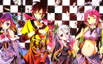 Top 10 Seductive No Game No Life characters