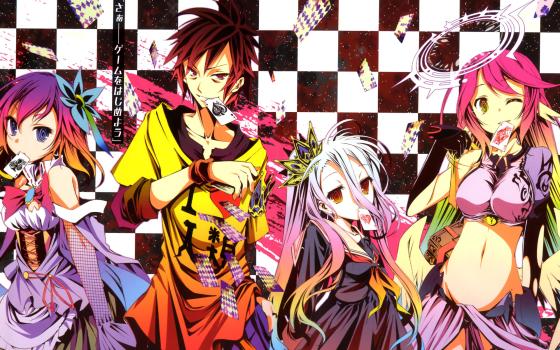 no-game-no-life-wallpaper-560x350 Top 10 Anime that Need a 2nd Season [Japan Poll]