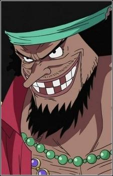 blackbeard one piece bounty - photo #36
