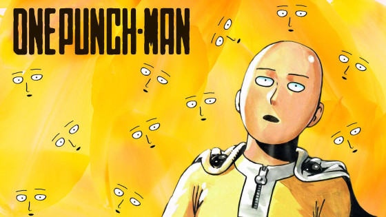 one-punch-man-wallpaper1-560x315 One Punch Man Artist Gets New Manga Serialisation