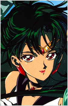 sailormoon sailor pluto