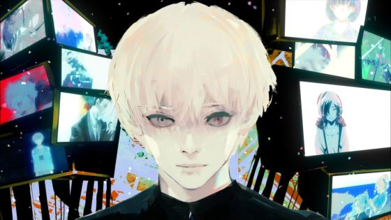 tokyo ghoul route a ep12 ed