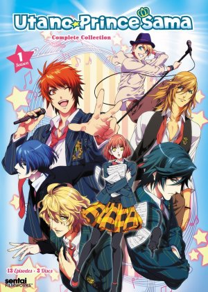6 Anime Like Uta no☆Prince-sama♪ Maji Love 1000% [Recommendations]
