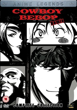 Cowboy-Bebop-dvd-300x427 6 Anime Like Cowboy Bebop [Updated Recommendations]