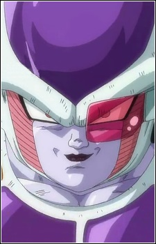 Fdragon ball frieza