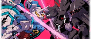 Gundam: G no Reconguista Review & Characters - Ooh, Shiny Robots! (Gundam: Reconguista in G)