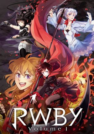 6 Anime Like RWBY [Updated Recommendations]