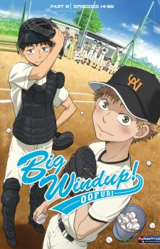 big windup dvd