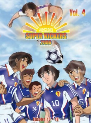 Aoki-Densetsu-Shoot-Wallpaper Top 10 Soccer Anime [Updated Best Recommendations]