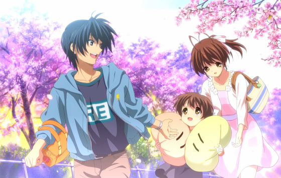 clannad wallpaper 01