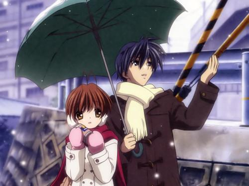 clannad wallpaper 04