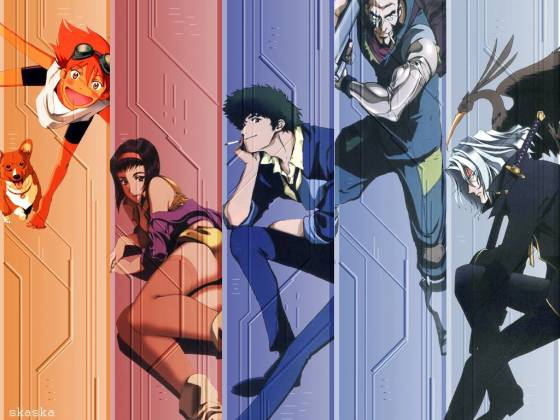 cowboy-bebop wallpaper1