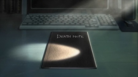 deathnote highlight1