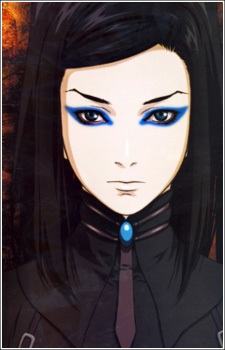 ergo proxy Re-L Mayer