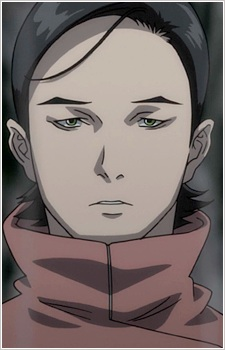 ergo proxy Vincent Law