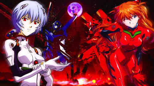 evangelion wallpaper2