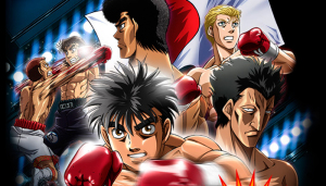 [Throwback Thursday] Top 10 Strongest Hajime no Ippo Characters