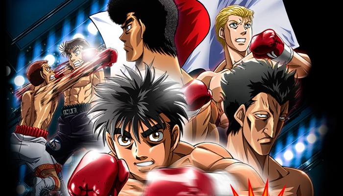 Five Outrageous Ideas For Your Makunouchi Ippo | Makunouchi Ippo is free HD  wallpaper. This wallpaper was upload at September 27, 2017 upload by admin  in ...