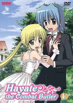 lucky-star-dvd 6 Anime Like Lucky☆Star [Recommendations]