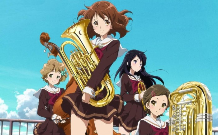 "hibike-euphonium-wallpaper1-700x432 Hibike! Euphonium (Sound! Euphonium) Review & Characters - ""Lets try for the Nationals!"""