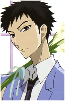 ouran highschool takashi