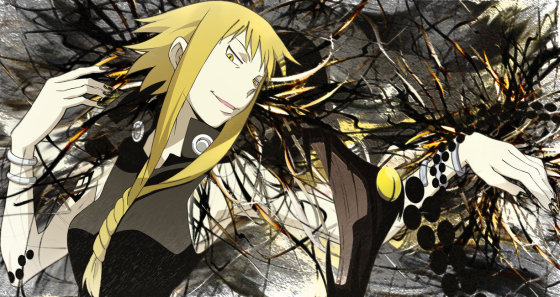 soul eater high lights