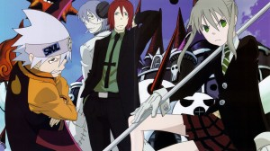 Soul Eater Review & Characters – A sound soul dwells within a sound mind and a sound body