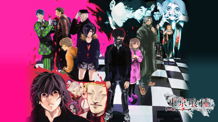 tokyo-ghoul-wallpaper1-700x393 Top 10 Strongest Tokyo Ghoul Characters