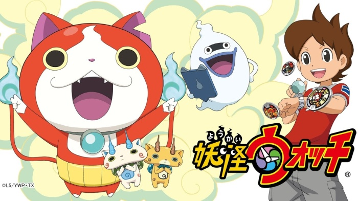 youkai watch wallpaper