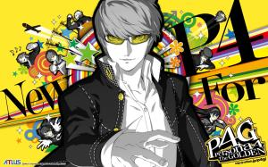 Persona-4-Live-Stage-Key-Visual-300x425 Persona 4 Stage Play Key Visual & Full Cast Images Released!!!