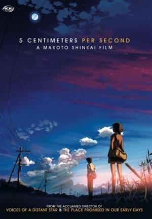 "5-Centimeters-Per-Second-01-666x500 Top 5 Anime by Peter ""Virage"" de Jesus (Honey's Anime Writer)"