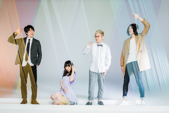 Aphoto_fhana_8thSG_main Ask fhána Yourself - Interview with fhána Confirmed Here at Honey's Anime