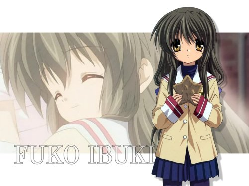 CLANNAD review highlight two