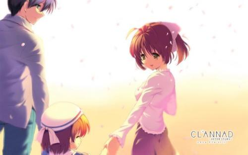 Clannad After Story Review Highlight 2