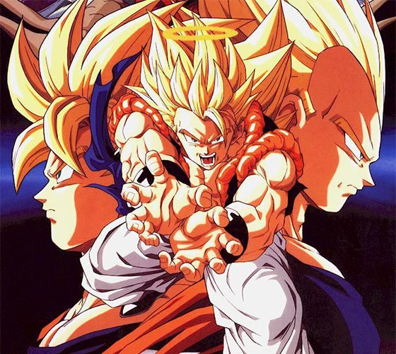 Dragonball Z Top 10 Strongest Characters Best List