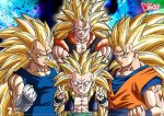 Dragonball Z: Top 10 Strongest Characters [Update]