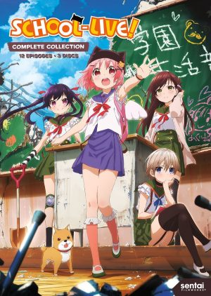 Maho-Shojo-Site-7-325x500 6 Anime Like Mahou Shoujo Site (Magical Girl Site) [Recommendations]