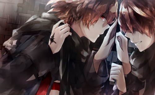 Guilty Crown Highlight 3