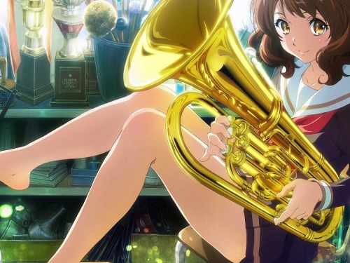 Hibike Euphonium wallpaper