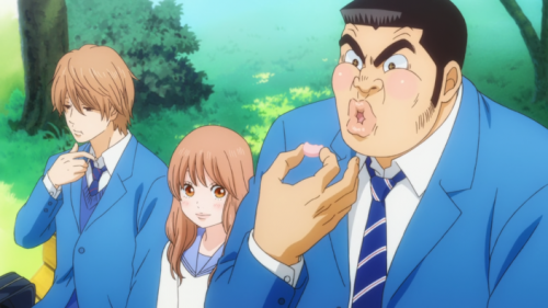 Ore Monogatari Review Highlight 2
