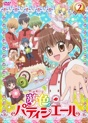 6 Anime Like Yumeiro Patissiere (Dream-Colored Pastry Chef) [Recommendations]